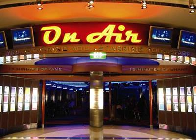 Foto25 - Freedom of the Seas - rci freedom karaokeclub