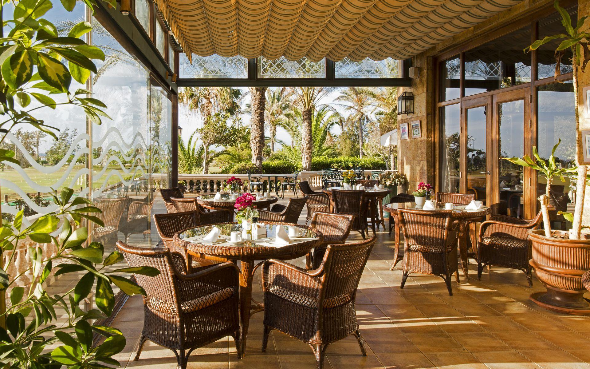 Baños Turcos Zona Caleta:Hotel Elba Palace Golf en Caleta De Fuste – Fuerteventura desde 62 €