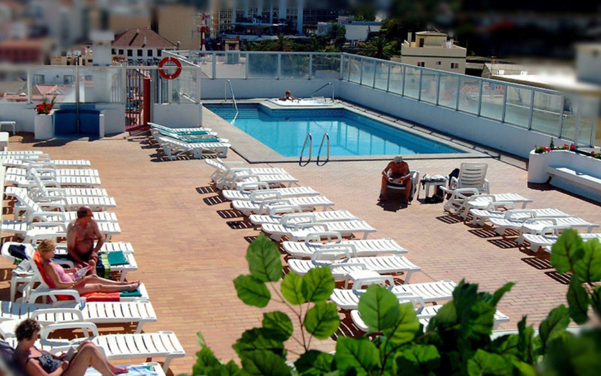 Hotel elegance dania park en puerto de la cruz tenerife desde 24 - Hotel dania park puerto de la cruz ...