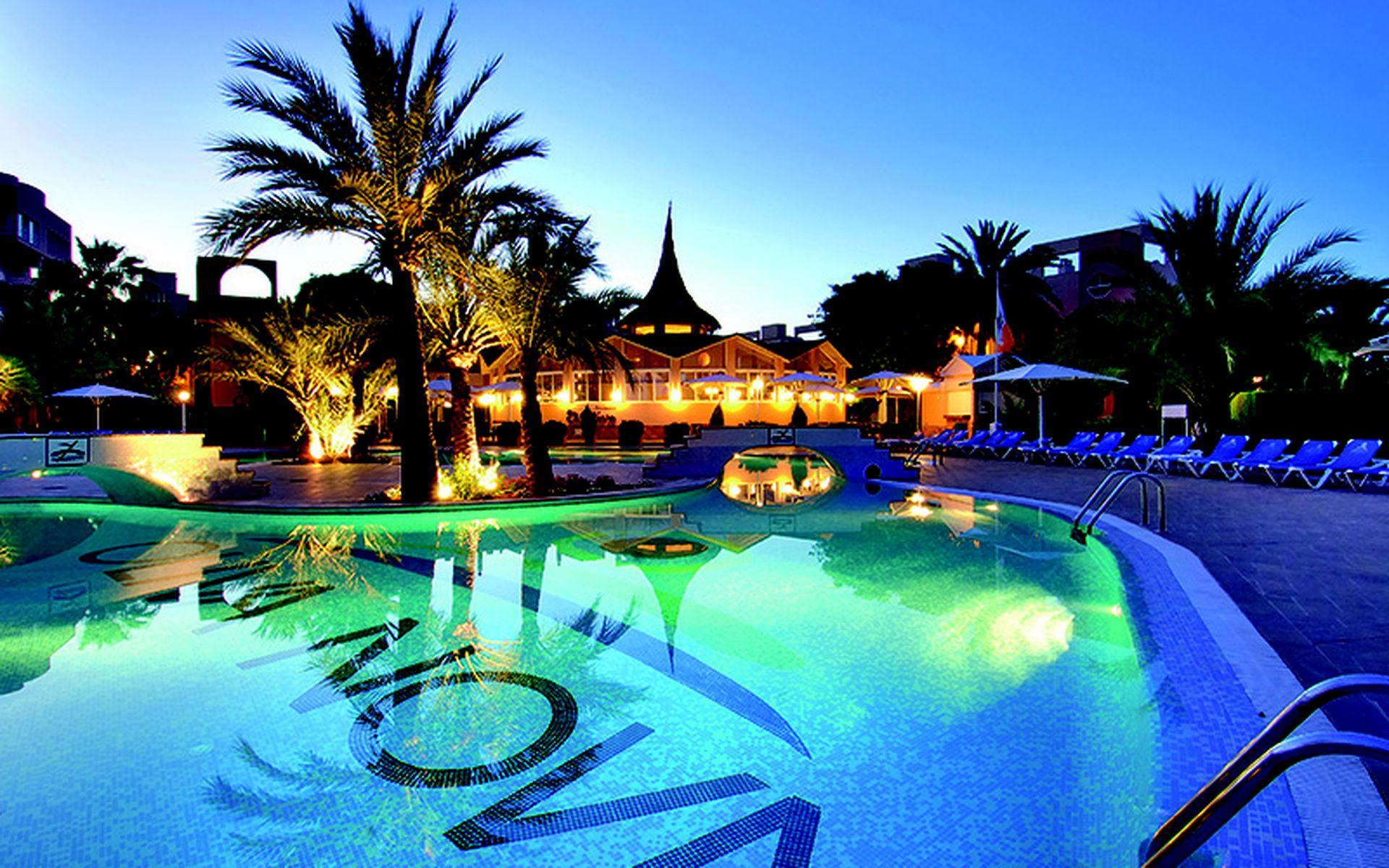 Hotel Oliva Nova Beach And Golf Resort