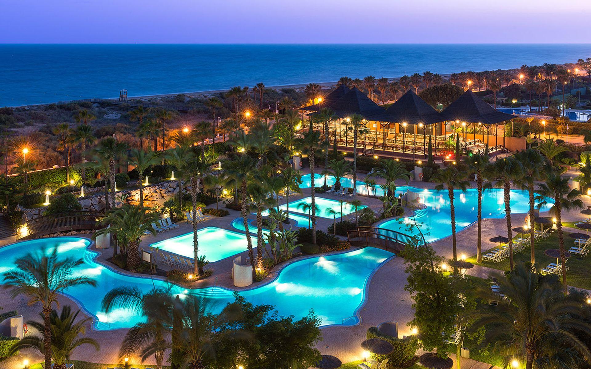 Hotel puerto antilla grand en islantilla costa de la luz huelva desde 41 - Puerto antilla grand hotel ...