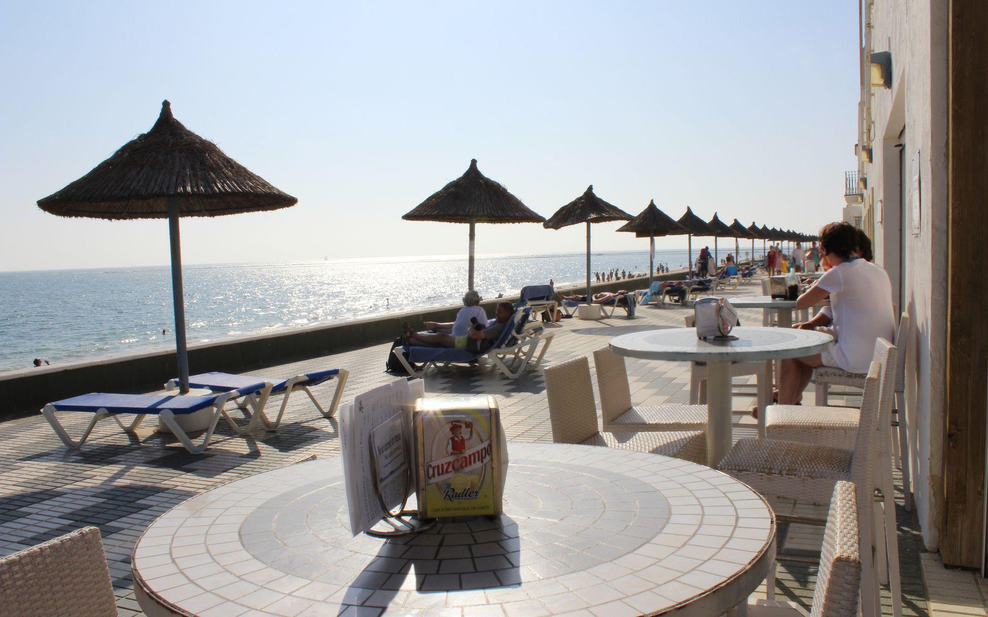 Hotel Playa De La Luz en Rota - Costa de la Luz (Cádiz) desde 23 €