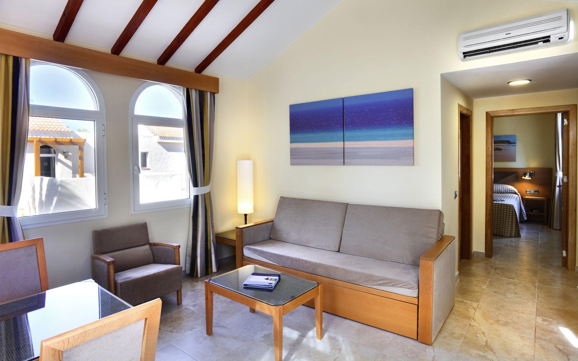 Hotel barcel castillo beach resort en caleta de fuste - Television pequena plana ...