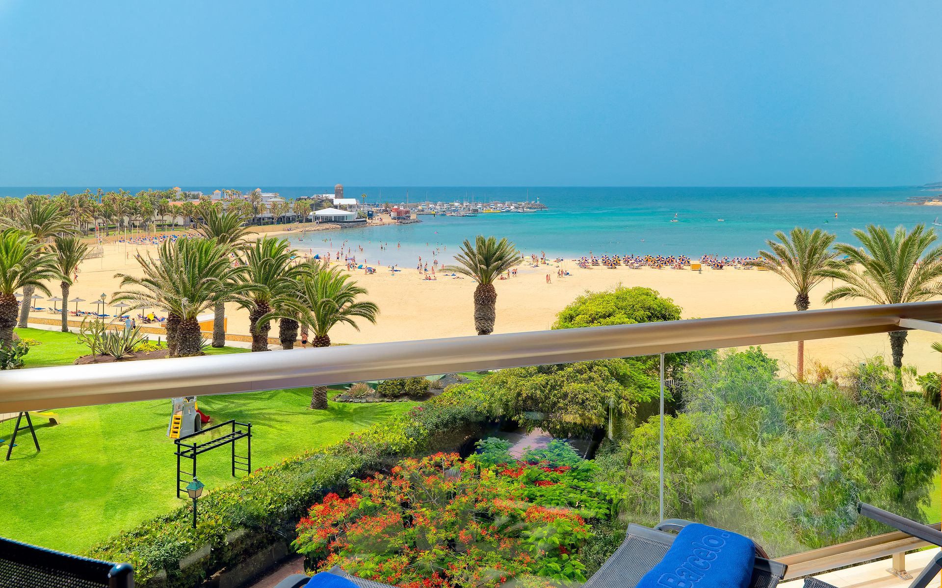 Baños Turcos Zona Caleta: Thalasso Spa en Caleta De Fuste – Fuerteventura desde 4