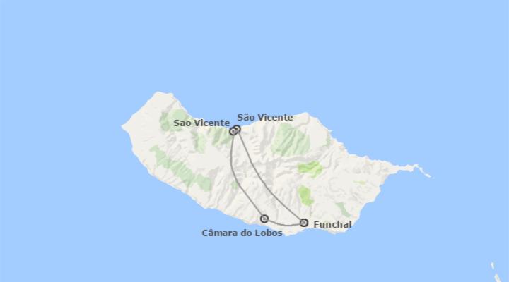 Portugal: Funchal
