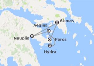Grecia: Atenas