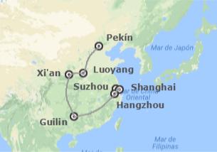China: Gran Ruta