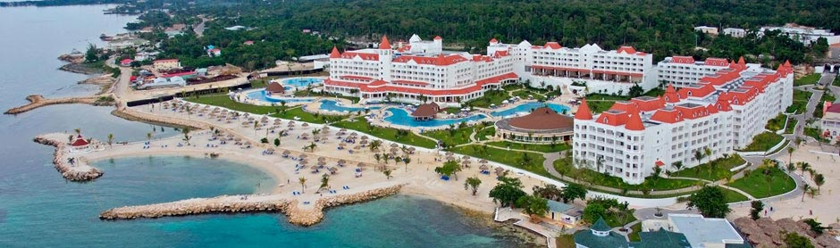 Hotel Grand Bahía Príncipe