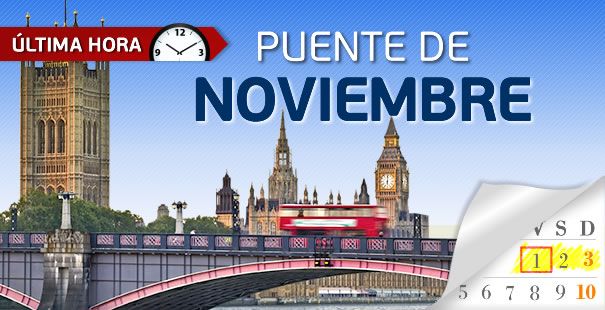 Puente de Noviembre