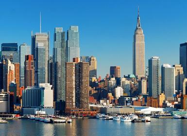 Eeuu nueva york ni gara y chicago estancia y circuito for The americano nyc