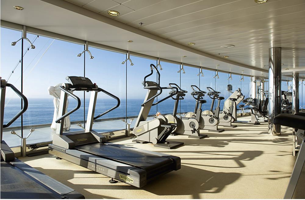 Itinerarios y precios msc lirica msc cruceros for Ver gimnasio
