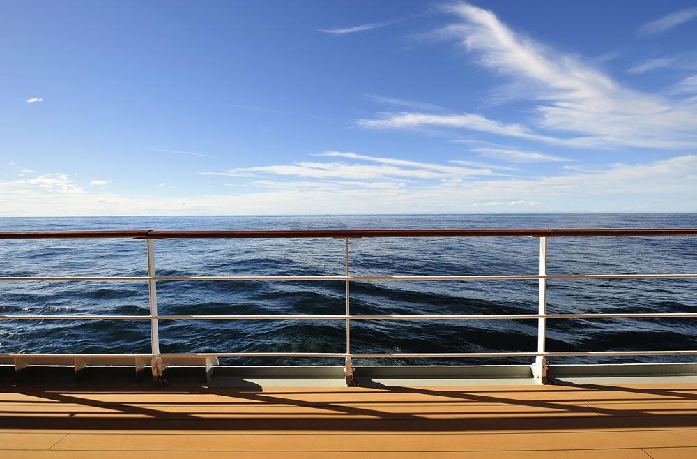 Crucero por las islas griegas, Italia y Croacia