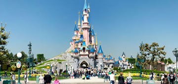 Parque Disneyland®