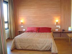 HotelCastilla
