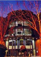 HotelUniversidad