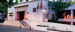 HotelParador De Albacete