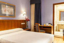 HotelCity Express Covadonga