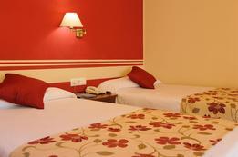 HotelDunas Puerto