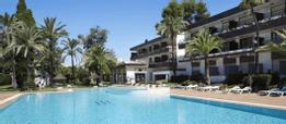 HotelJerez & Spa