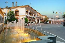 HotelLa Cueva Park