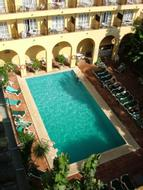 HotelMonasterio San Miguel