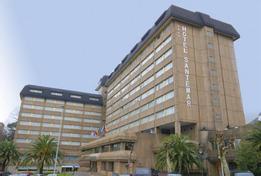 HotelSantemar