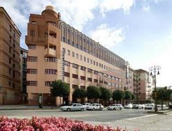 HotelMonte Conquero