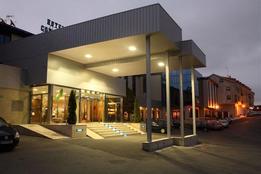 HotelCongreso