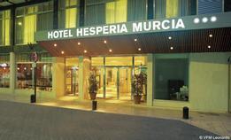 HotelHesperia Murcia
