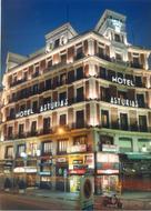 HotelAsturias