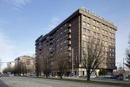 HotelBlanca De Navarra