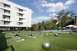 HotelHoliday Inn Bilbao