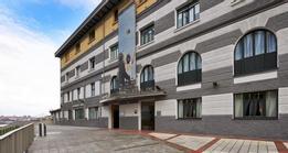 HotelHesperia Zubialde