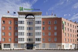 HotelHoliday Inn Express Valencia San Luis