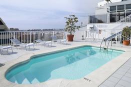 HotelHoliday Inn Valencia