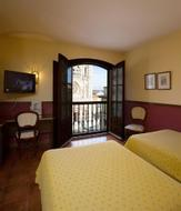 HotelMeson Del Cid