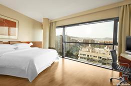 HotelFour Points By Sheraton Barcelona