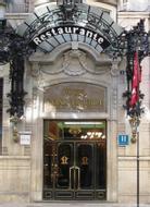 HotelHusa Reina Victoria