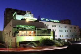 HotelCampanile Alicante