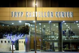 HotelCastellon Center