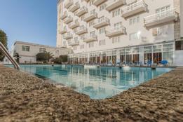 HotelHesperia Peregrino