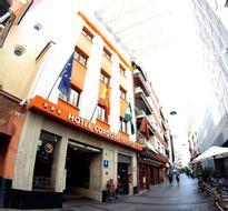 HotelCordoba Centro