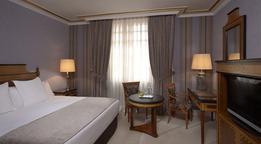 HotelLa Reconquista