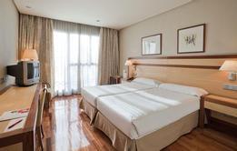 HotelConfortel Alcala Norte