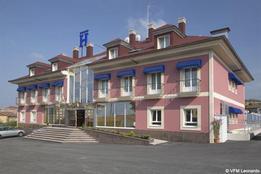 HotelVilla De Gijon