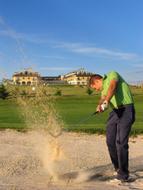 Hotel�vila Golf