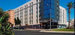 HotelTryp Indalo