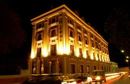 HotelLos Jandalos Jerez