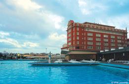 HotelHesperia Finisterre