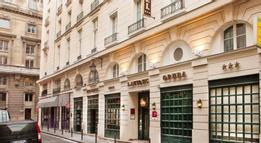 HotelLautrec Opera